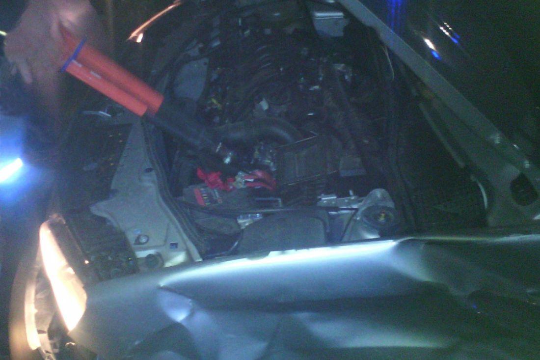 Мужчина стал жертвой смертельного ДТП на трассе М - 5 «Урал»