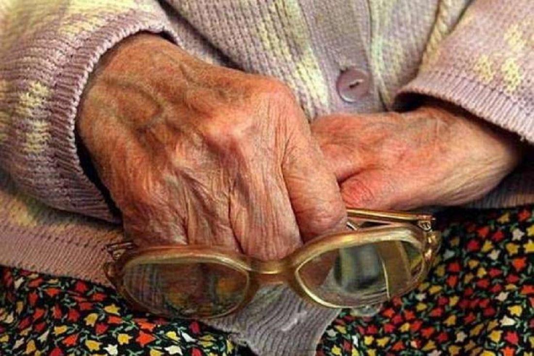 ВПензе 76-летнюю пенсионерку одурачили мошенницы «втемном»