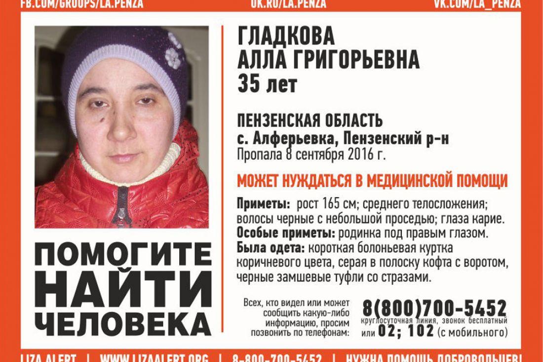 ВПензе пропал 59-летний Виктор Рябов