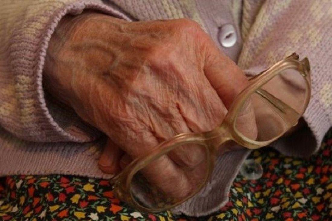 Пенсионерка украла узареченки кошелек сденьгами