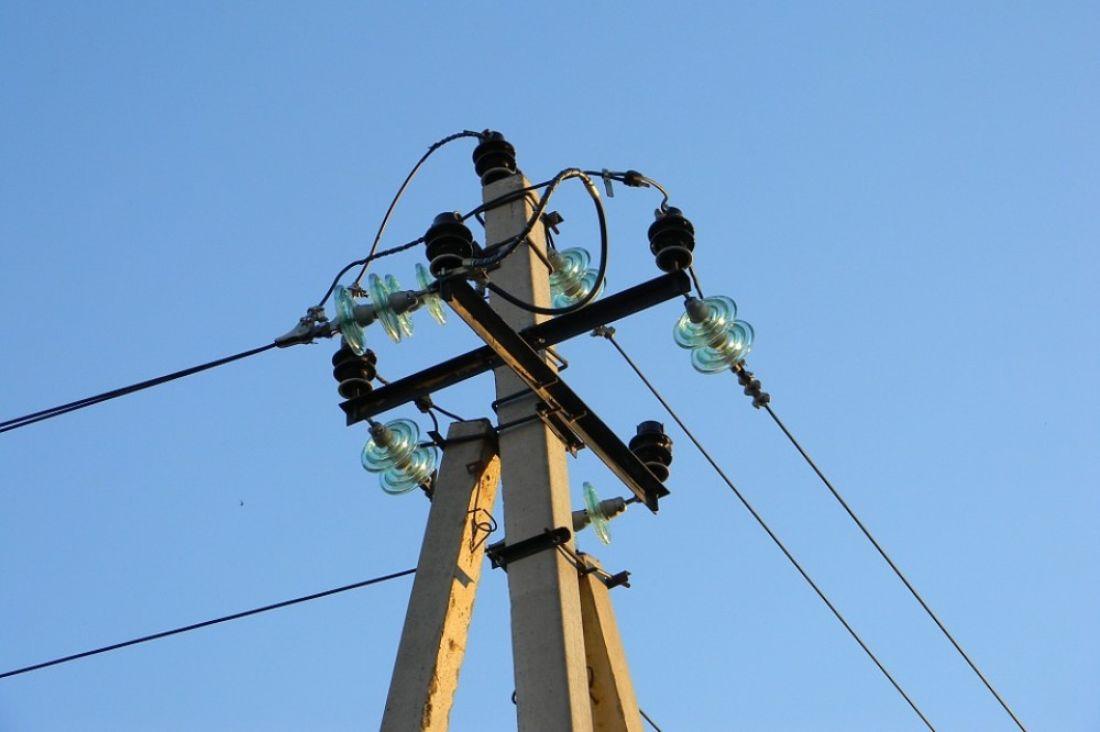 Электроснабжение вПензенской области, нарушенное из-за непогоды, восстановлено
