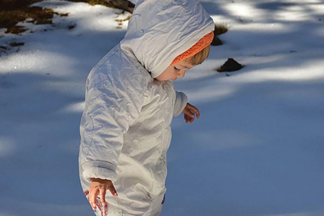 Мать, оставившая ребенка замерзать нахолодной веранде, осуждена наАлтае