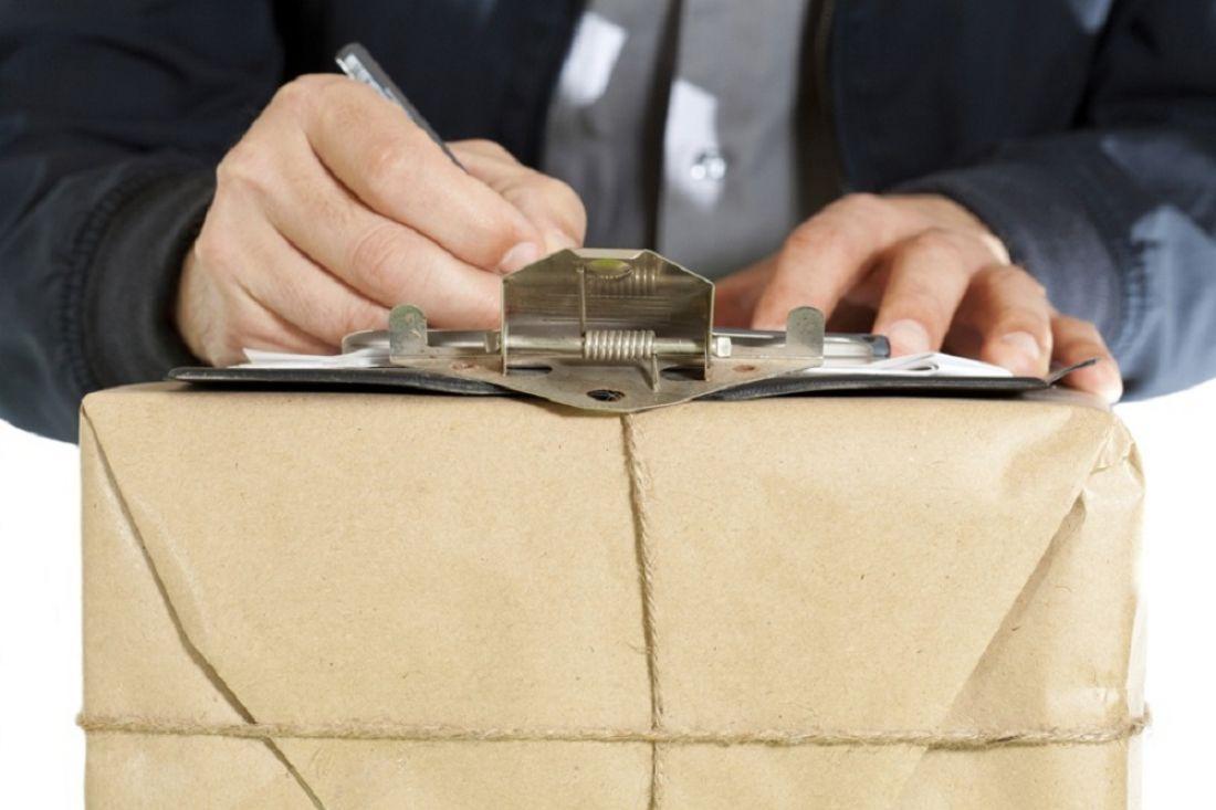 Жительница Пензы засудила почтовиков запотерянный телефон
