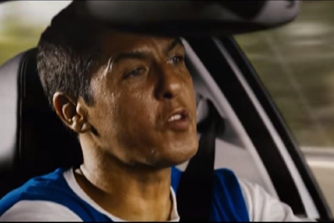 Звезда фильма «Такси» сыграет в кинофильме оШаляпине