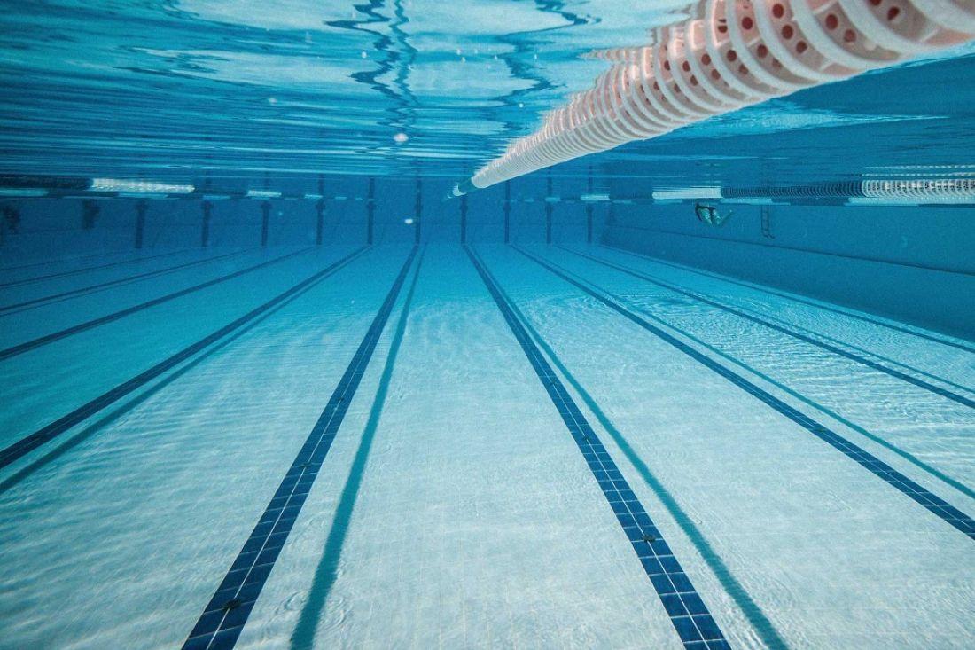 Пензенская спортсменка стала чемпионкой России поплаванию
