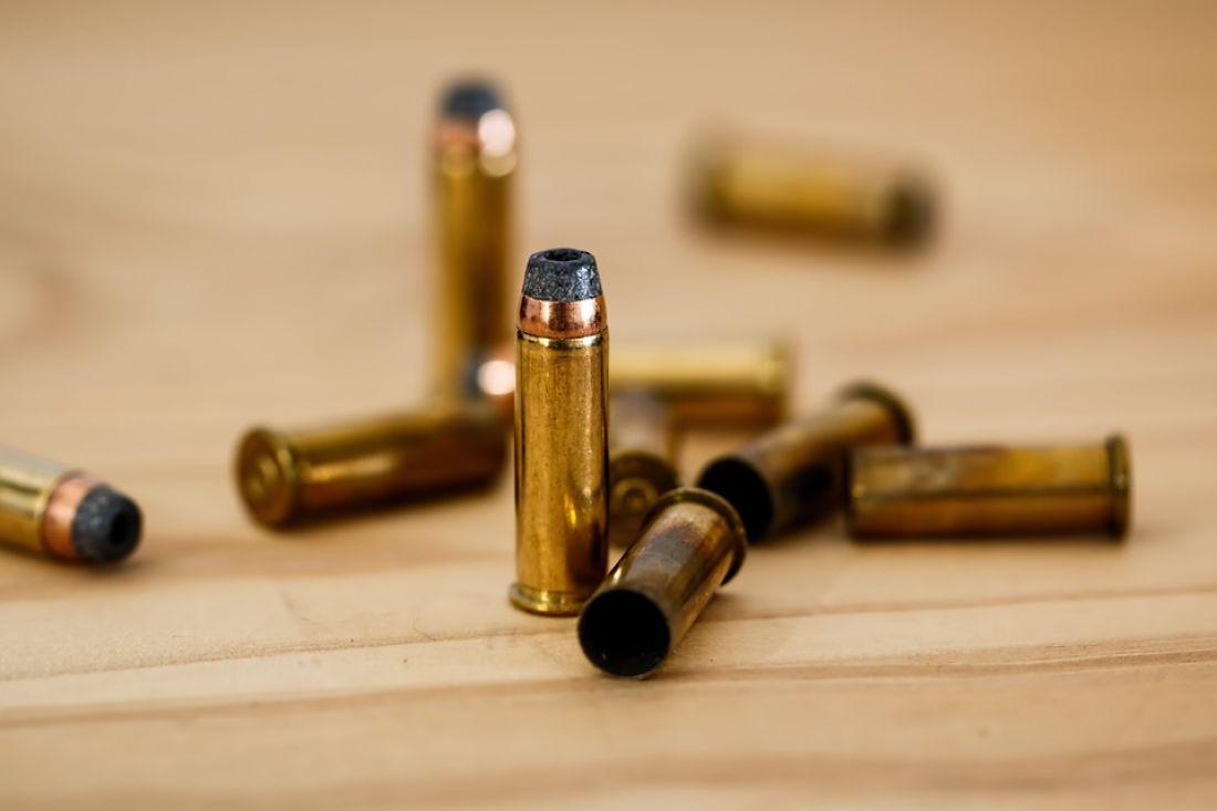 Гражданин Иркутска стрелял попрохожим изокна собственной квартиры