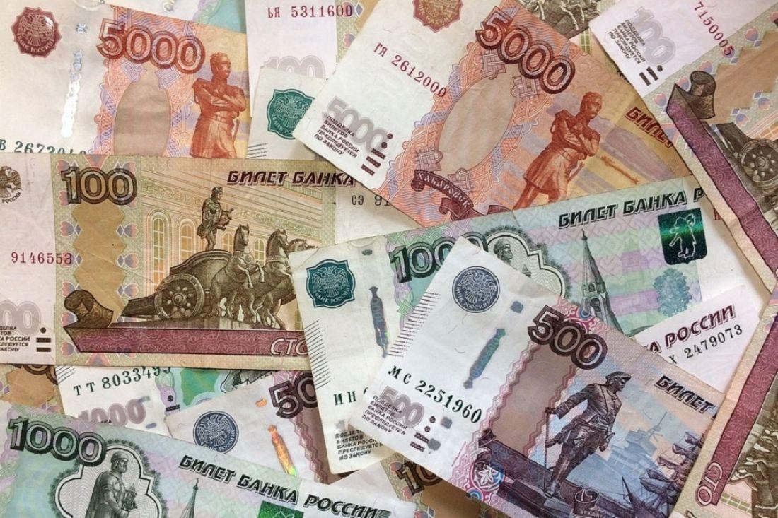 Главный бухгалтер воровала деньги изпензенского детсада