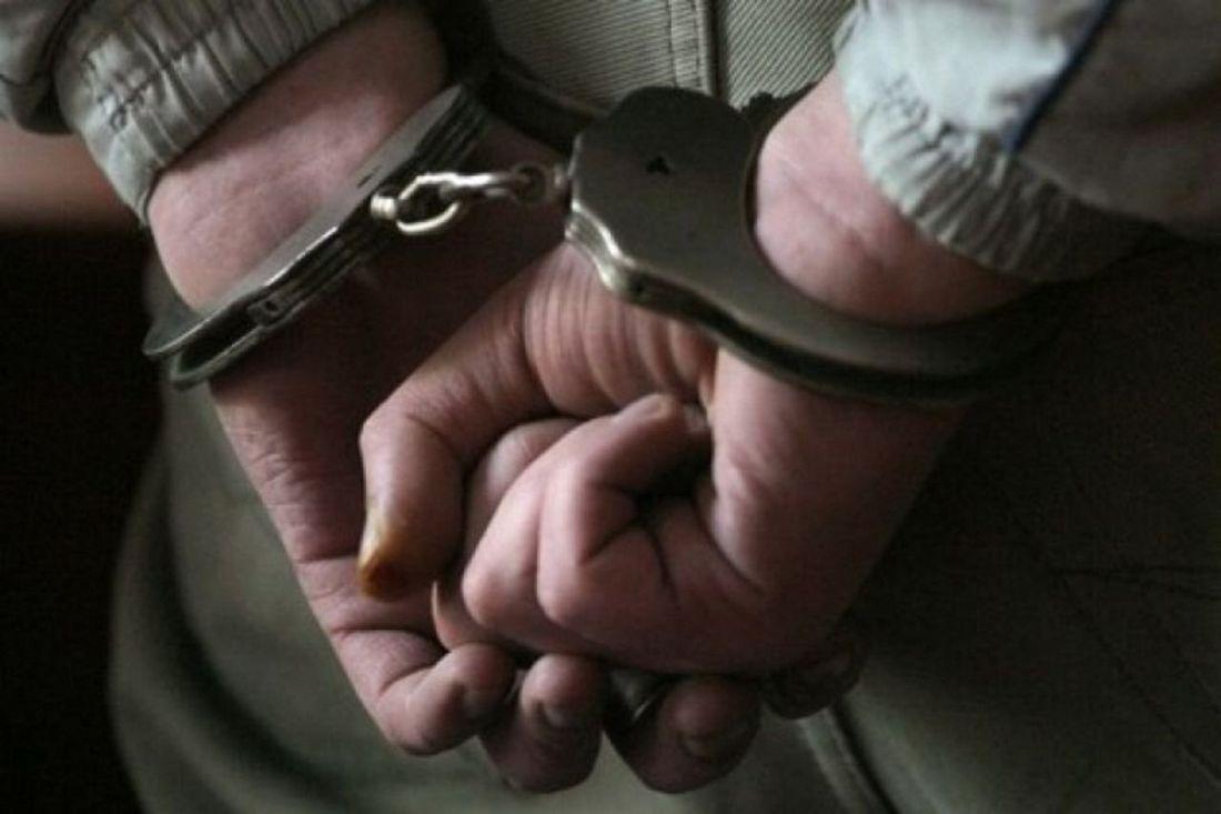 ВПензе задержали рецидивиста, отсидевшего 33 года