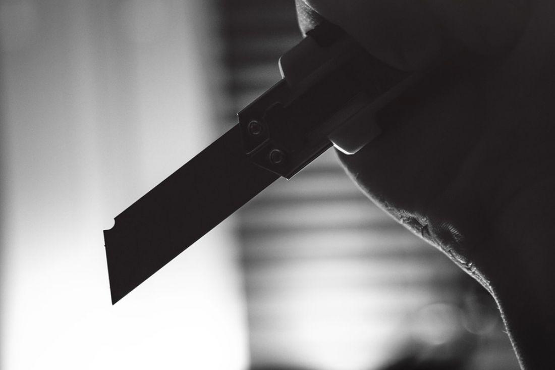 ВПензенской области вовремя ссоры мужчина получил ножевое ранение