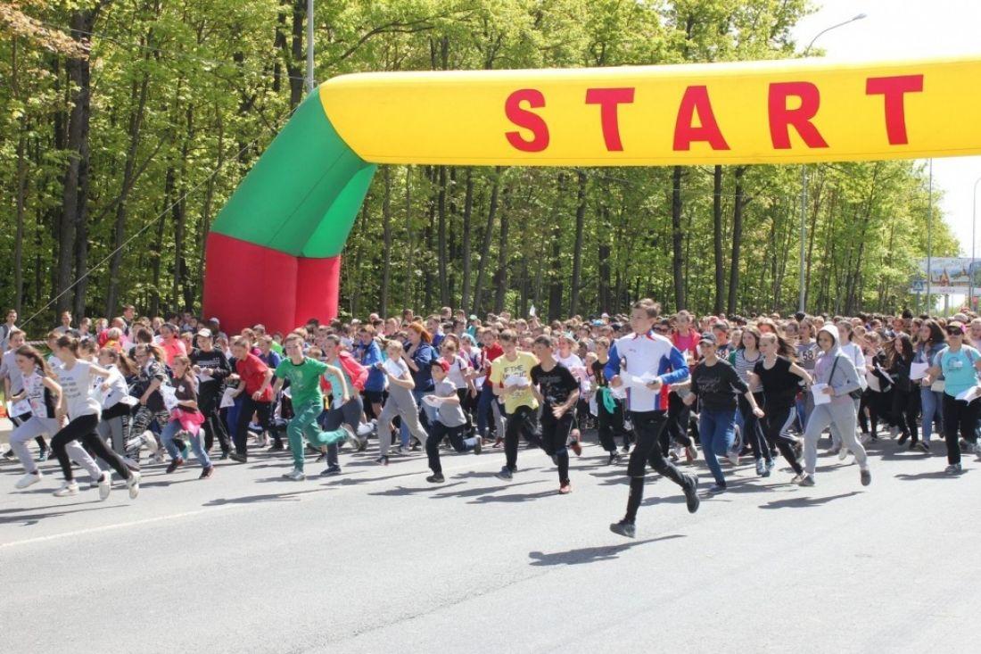 НаОрловщине пройдут состязания поспортивному ориентированию «Российский Азимут-2017»