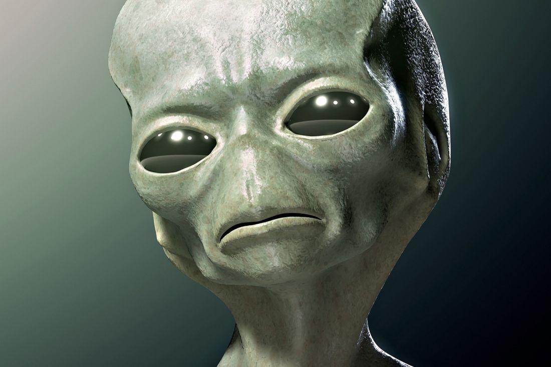 Астрофизик изсоедененных штатов оценил вероятность существования инопланетян