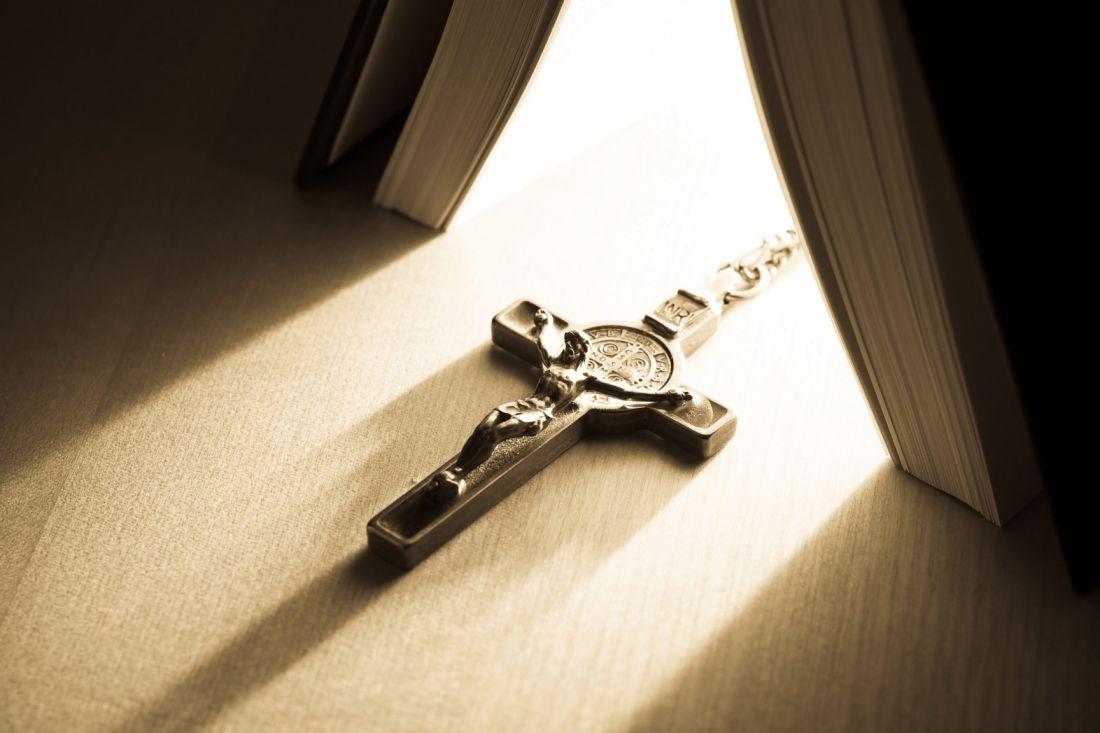 ВСША женщина убила дочь распятием, сочтя ее одержимой дьяволом