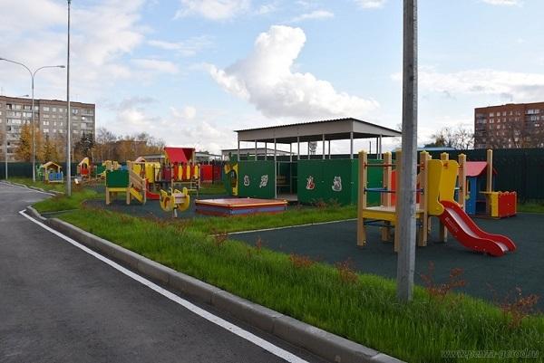 ВПензе готовится коткрытию новый детский садик