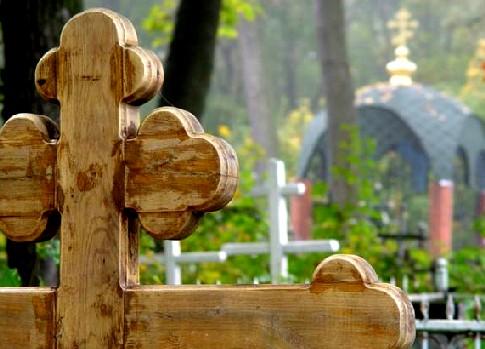 Православные в Российской Федерации отмечают Троицу